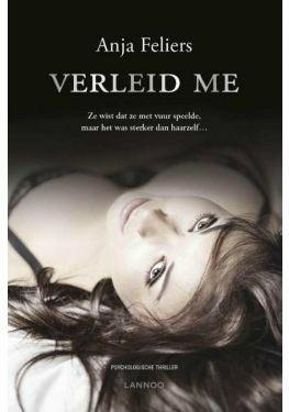 Verleid me (e-book)