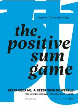 The Positive Sum Game (incl. Scenarioagility)