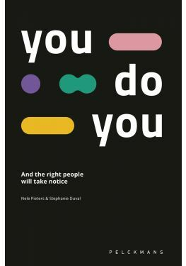 You do You (English edition)