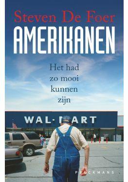 Amerikanen (e-book)