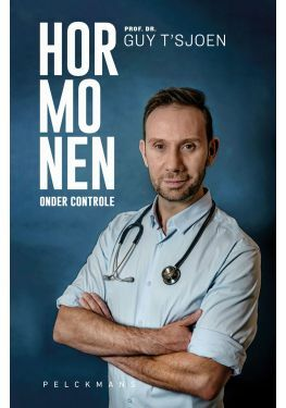 Hormonen onder controle (e-book)