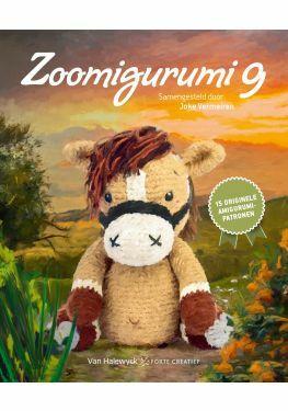 Zoomigurumi 9 (e-book)