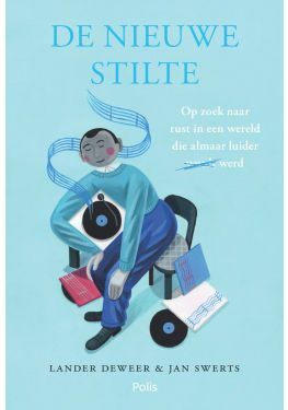 De nieuwe stilte (e-book)