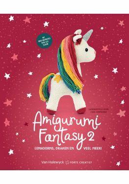 Amigurumi Fantasy 2 (e-book)