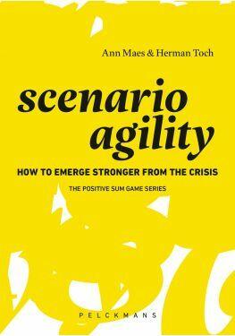 Scenarioagility