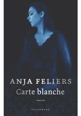 Carte blanche (e-book)
