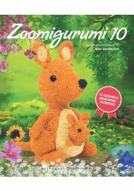 Zoomigurumi 10 (e-book)