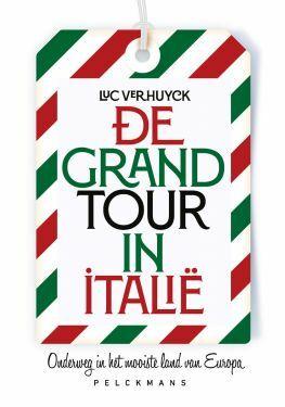 De Grand Tour in Italië (e-book)