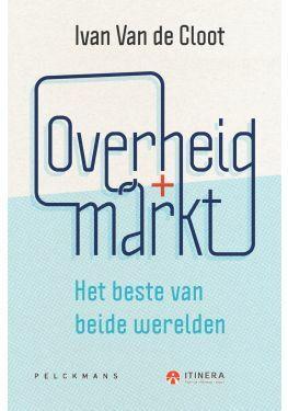 Overheid + Markt (e-book)