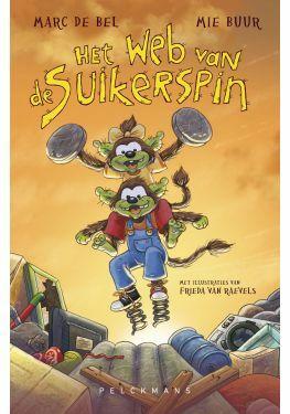 Het web van de Suikerspin (hernieuwde uitgave)