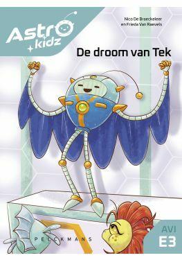 De droom van Tek (E3)
