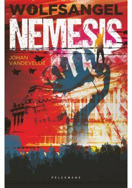 Wolfsangel: Nemesis