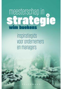 Meesterschap in strategie
