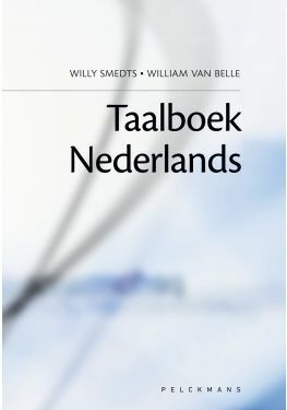 Taalboek Nederlands